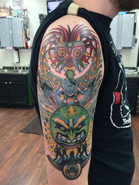tattoo branding designs mobile upload masking