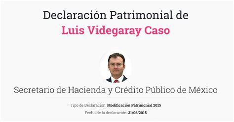 la base para hacer la declaracion patrimonial en el ecuador declaracion patrimonial michoacan para descargar declaraci