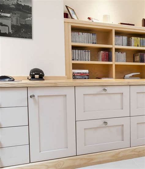 Fitted Home Office Furniture Uk Fitted Study Furniture Home Office Study Furniture