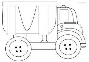 dump truck coloring pages printable dump truck coloring pages for cool2bkids