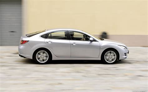 buy mazda mazda 6 hatchback photos reviews news specs buy car