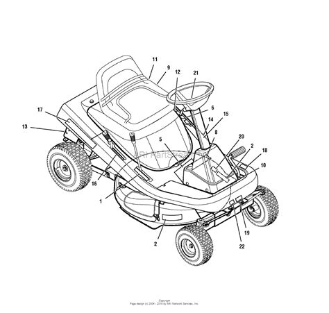 Ford 1920 Tractor Parts Diagram Model Html