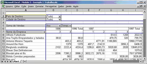 tutorial excel julio battisti tutorial de tabelas din 226 micas no excel parte 6