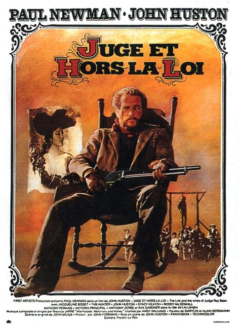 the life and times image gallery for the life and times of judge roy bean filmaffinity