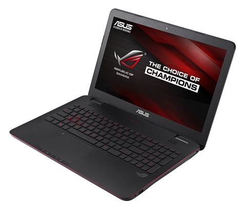 Laptop Asus Nvidia Gtx Asus Rog G551 And G771 Gaming Notebooks Arrive With Nvidia Geforce Gtx 850m 860m