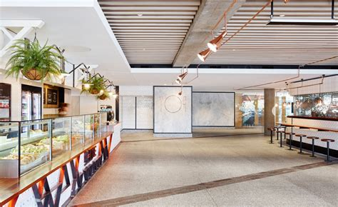 corporate food court design riverside food court mmo interiors