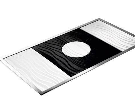 piatto doccia incassato piatto doccia incassato in ceramica waves piatto doccia