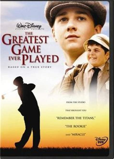 best sport biography films golf movies on pinterest golf seven days and golf bags