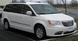 Minivan Chrysler Next Chrysler Minivans To Get 9 Speed Automatic All