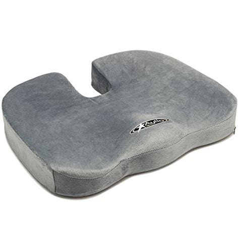 comfortable seat cushion top 10 most comfortable seat cushions 2017