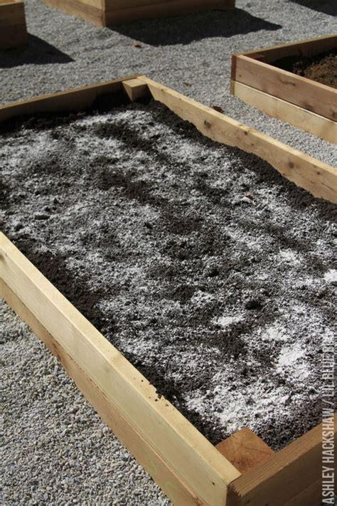 best soil for raised bed vegetable garden building raised cedar garden beds