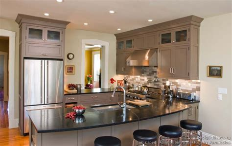 transitional kitchen design transitional kitchen design cabinets photos style ideas
