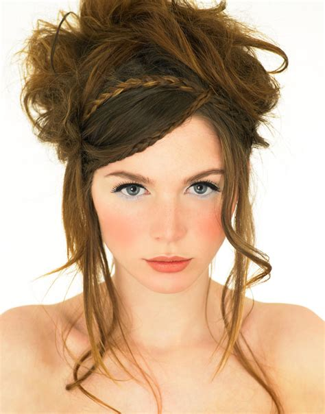 braid hair styles pictures 10 chic braided hairstyles blissfully domestic