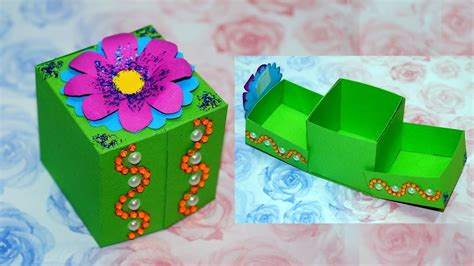 Gift Paper Craft - paper craft ideas for gifts world of exle