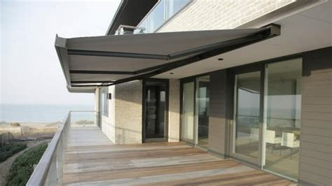 modern retractable awning canopy rectractable patio awning brustor