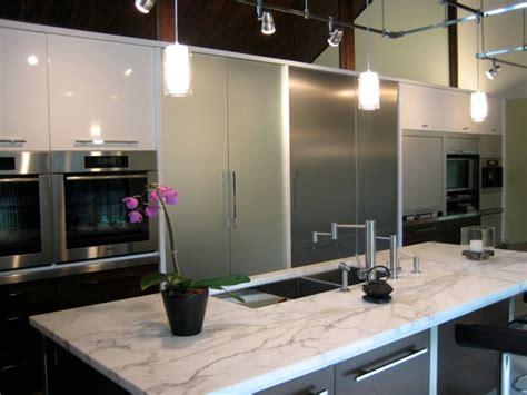 Calacatta Honed   Granite Countertops Seattle