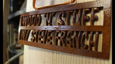 wooden  plate woodworking project youtube
