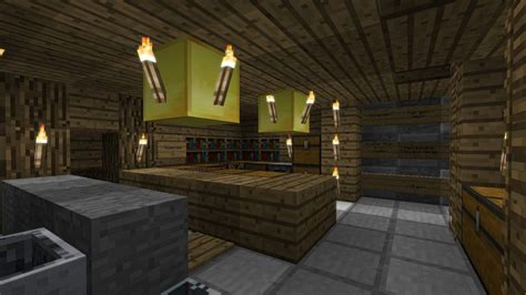 minecraft basement minecraft castle basement by burntcustard on deviantart