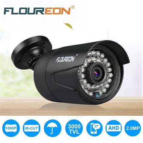 Kamera Ahd 1080p 2mp Outdor Modelf603 3000tvl 1080p ahd ir cctv kamera 2mp ip66 nachtsicht 220 berwachungskamera outdoor ebay