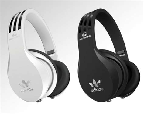 Headphone Adidas adidas originals x new headphones collection