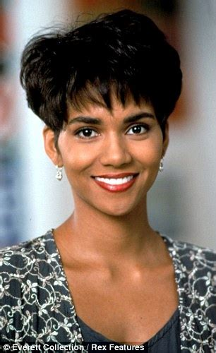 haircuts in 1988 hair crush wednesday halle berry s best short cuts
