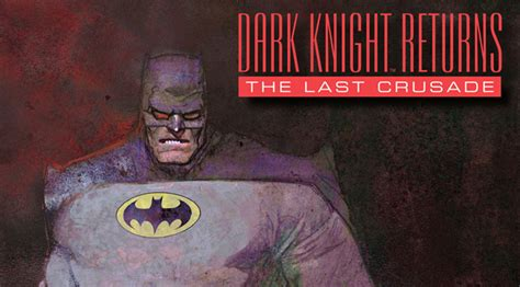 dark knight returns the last crusade hc batman libro e ro leer en linea the dark knight returns the last crusade review world comic book review