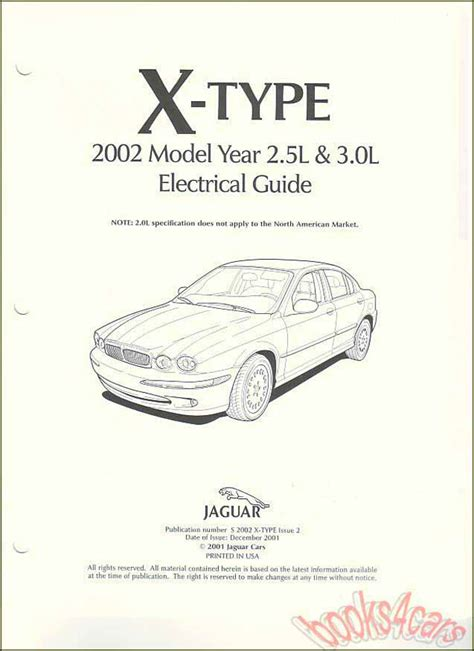 jaguar x type wiring diagram free 42 wiring