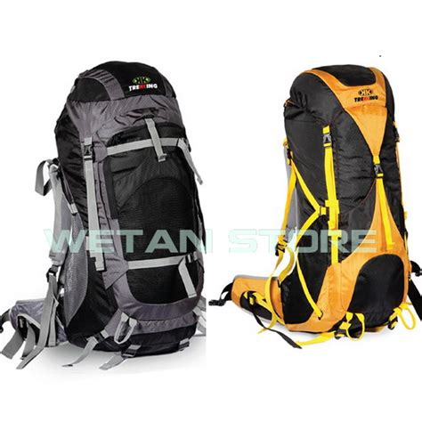 Tas Gunung Carrier Hiking Outdoor Model Eiger Deuter Rei Consina 35l jual tas ransel gunung 70 liter outdoor hiking like eiger deuters consina wetan store