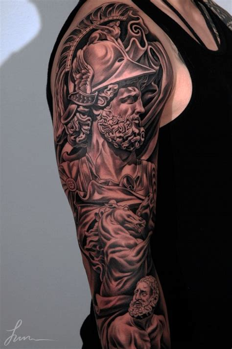 history tattoos history sleeve search ink