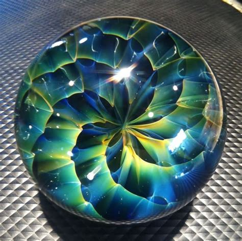 Handmade Glass Marbles - best 25 marbles ideas on