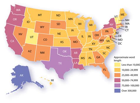 map showing the states of the usa map of usa showing states los libros resumidos de