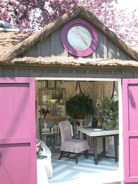 shabby chic tiny house tiny house talk 10 x10 shabby chic she shed