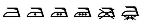 Perawatan Setrika Wajah Di Jogja memahami arti simbol pada label perawatan pakaian anda