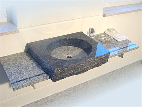 waschtisch natursteinbecken waschbecken aus naturstein de individuelle waschbecken aus
