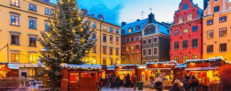 christmas market tours