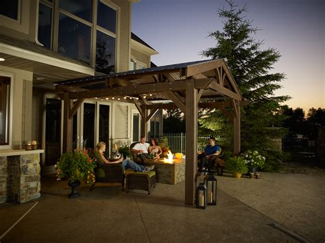 outdoor greatroom company outdoorroomdesign - Great Outdoor Room Company