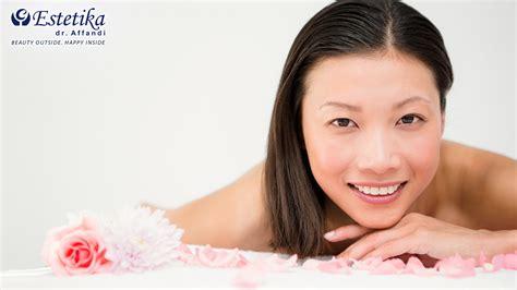 Dermaroller Alat Terapi Wajah estetika dr affandi