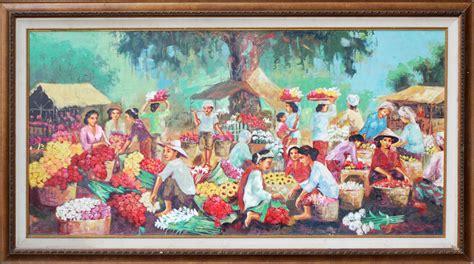 Jual Bingkai Lukisan by Gallery Lukisan Pigura Foto Pigura Lukisan Pigura
