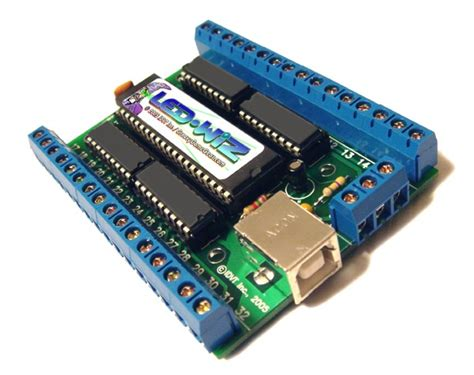 usb light controller pinball chameleon s guide to diy pinball machine