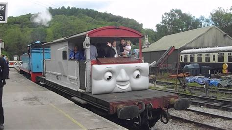 Out With The by Day Out With At Dean Forest Railway Part 3