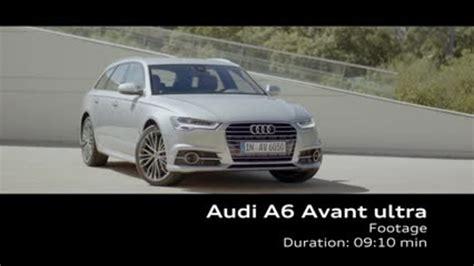 Audi Preisliste A6 by Audi A6 Avant Audi Mediacenter