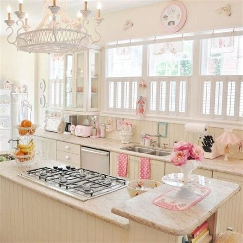 girly home decor girlie kitchen love it literally obsessed my girly home