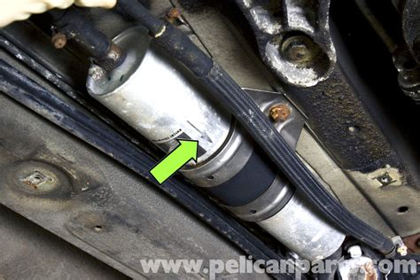 bmw 325i filter location bmw e46 fuel filter replacement bmw 325i 2001 2005