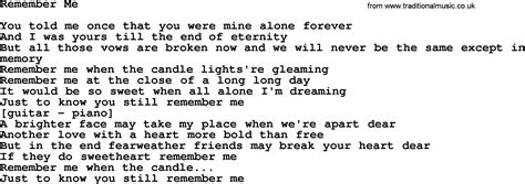 song lyrics willie nelson willie nelson song remember me lyrics