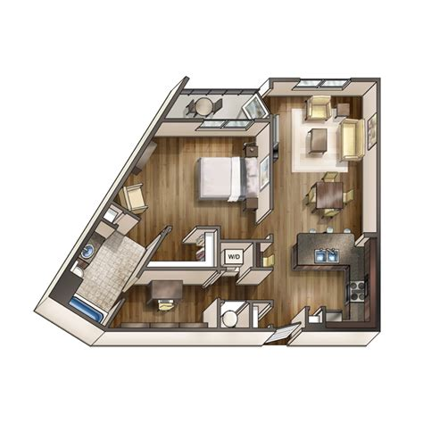 one bedroom apartments in nashville one bedroom one bath apartments home design