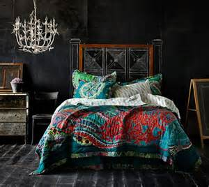 Anthropologie Bedroom Chalkboard Wall Trend Comes To Modern Homes 38