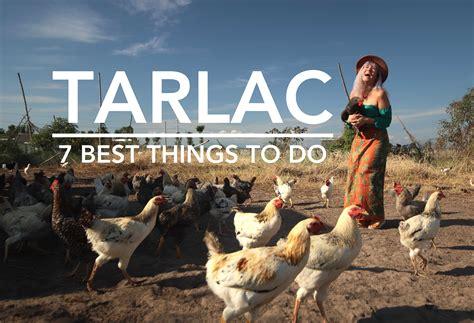 tarlac updated