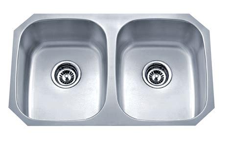 sinkware 18 undermount bowl stainless