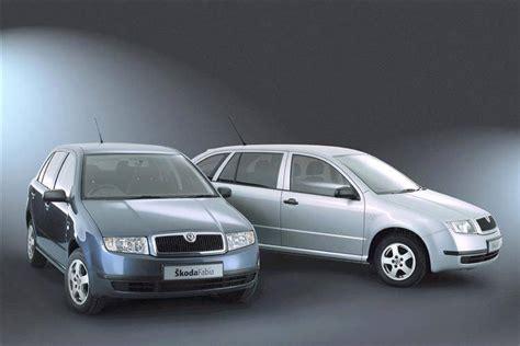 skoda fabia 2008 review skoda fabia 2000 2007 used car review review car