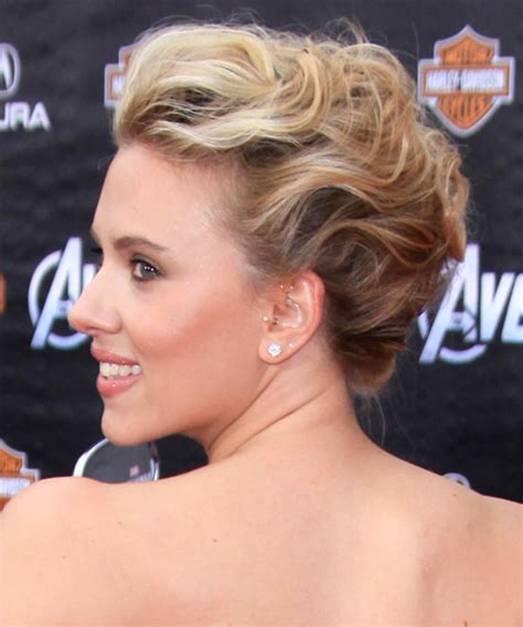 Johansson Side by Johansson Hairstyles In 2018